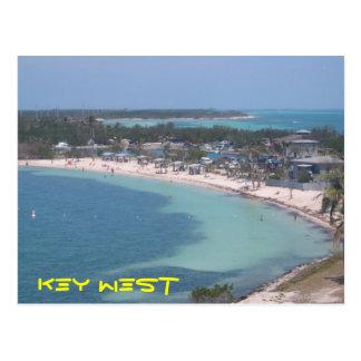 Key West vara Tarjetas Postales
