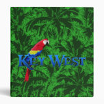 Key West Vinyl Binders