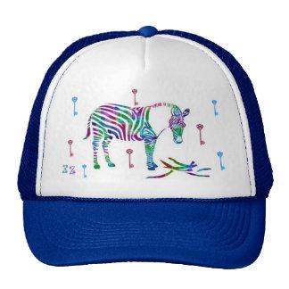 key Z Trucker Hat