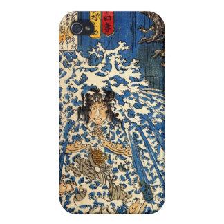 Keyamura Rokusuke iPhone 4/4S Carcasas