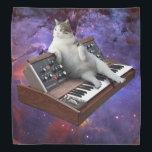 """keyboard cat - cat memes - crazy cat bandana<br><div class=""""desc"""">pet , kittens , &quot;cute cats&quot; , &quot;tabby cat&quot; , &quot;space cat&quot; , &quot;cat music&quot; , &quot;keyboard cat&quot; , &quot;cat space&quot; , &quot;cat keyboard&quot; , &quot;cats in space &quot;, </div>"""