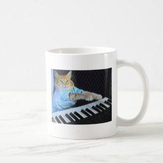 Keyboard Cat Coffe Mug! Coffee Mug
