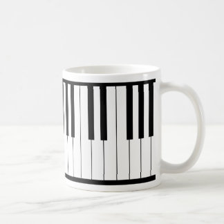 Keyboard Coffee Mug