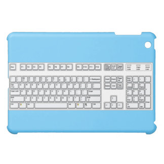 Keyboard computer keyboard qwerty geek typing iPad mini covers
