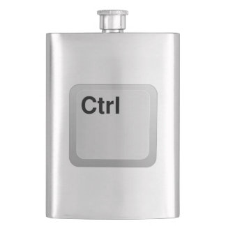 Keyboard Control Key Flask