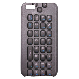 Keyboard Cover For iPhone 5C
