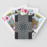 Keyboard Cross Feb 2013 Poker Cards