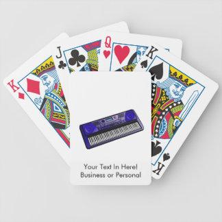 keyboard electronic dark blue.png bicycle playing cards