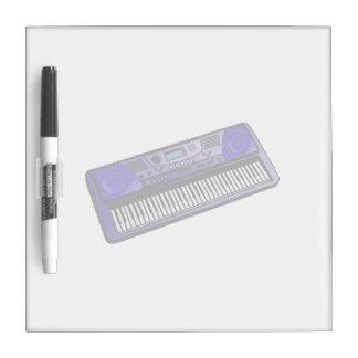 keyboard electronic dark blue.png dry erase whiteboards