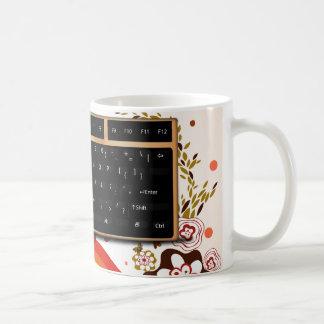 Keyboard - Gold Mugs