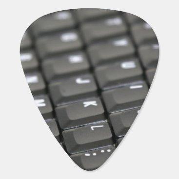 Professional Business Keyboard Guitar Pick