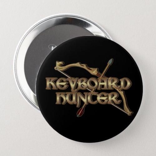 Keyboard Hunter MMORPG Button