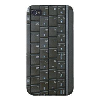 keyboard iPhone 4/4S covers