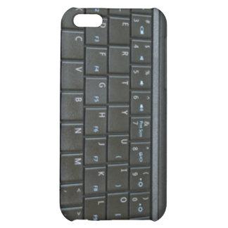 keyboard iPhone 5C cover
