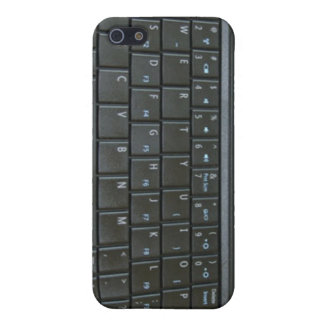 keyboard iPhone 5 case