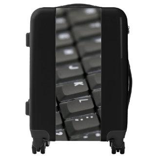 Keyboard Luggage