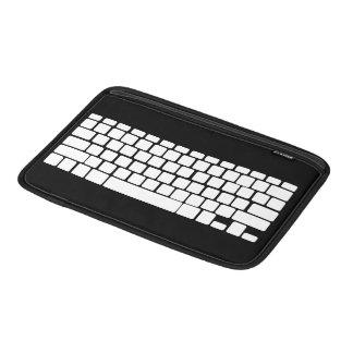 Keyboard Mac art nice MacBook Air Sleeve