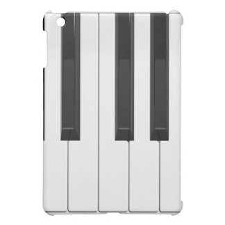 Keyboard / Piano Keys: iPad Mini Cover