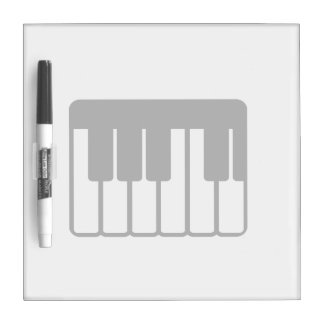 keyboard piano part.png dry erase whiteboard