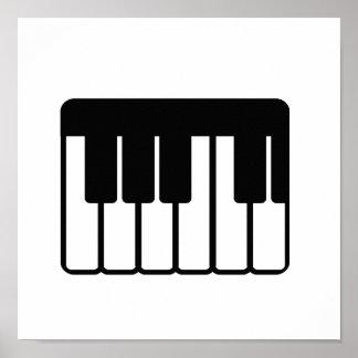 keyboard piano part.png poster