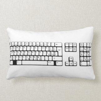 Keyboard Pillow