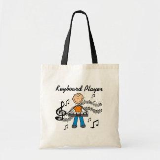 Keyboard Player Bag