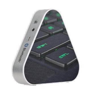 Keyboard Speaker
