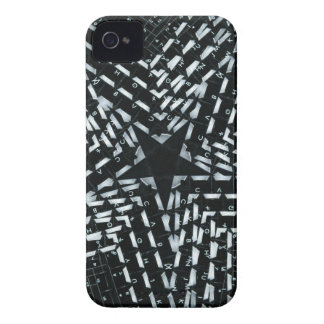 Keyboard Star Feb 2013 iPhone 4 Case-Mate Cases