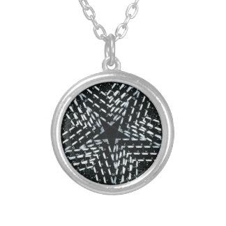 Keyboard Star Feb 2013 Custom Necklace