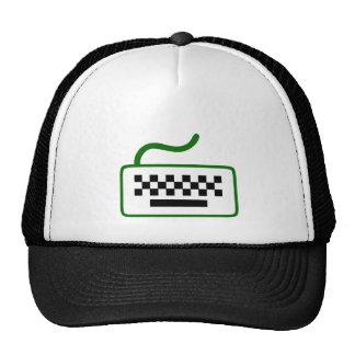 Keyboard Trucker Hat