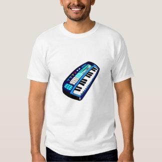 KeyboardElectricBlue T-Shirt
