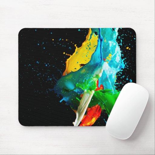 keybord mouse pad