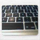 keybord mousemat