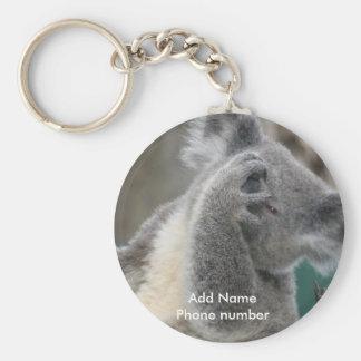 Keychain Adopt A Koala Australia Keychains