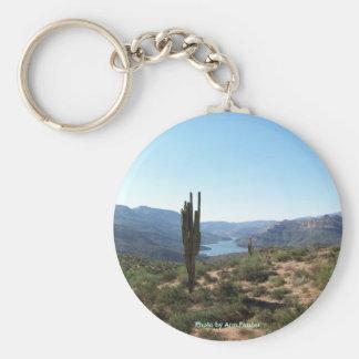 Keychain / Apache Trail, Arizona