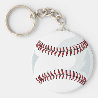 Keychain - Baseball