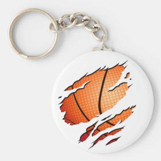Keychain Basketball