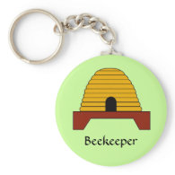 Keychain - Beekeeper