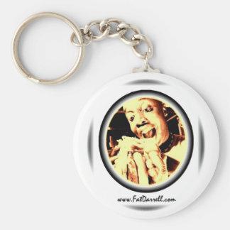 Keychain-Big Bite logo Keychain