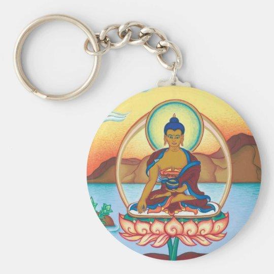 KEYCHAIN Buddha