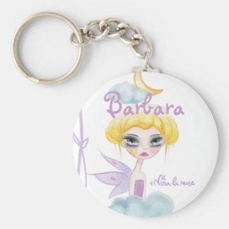 KEYCHAIN Cartoon fairy