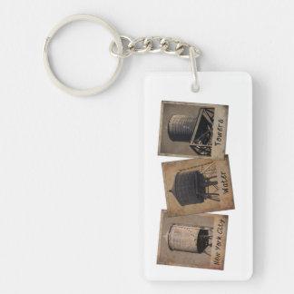 Keychain - Customized
