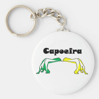 keychain fight capoeira axe brasil angola