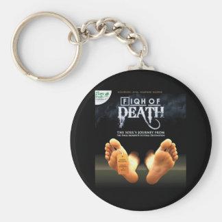 Keychain - Fiqh of Death