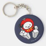 Keychain - GO! Daruma Robot!!