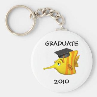 Keychain-Graduate 2010 Keychain