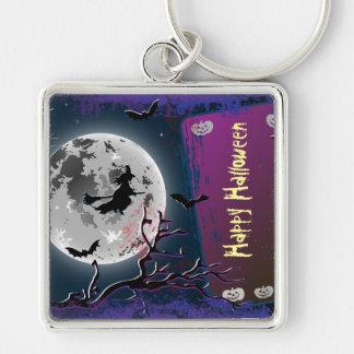 Keychain  Happy Halloween