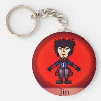Keychain Jin