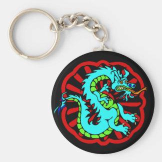 Keychain ~ Keys Chinese Zodiac Sign Year of Dragon