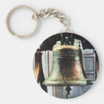 Keychain - Liberty Bell